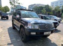 Cần bán xe Toyota Land Cruiser đời 2005, nhập khẩu giá 450 triệu tại Đà Nẵng