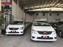 Bán lô xe Innova J taxi sx 2014, 2 dàn lạnh, 2 túi khí, ABS và kính chỉnh điện giá 250 triệu tại Tp.HCM