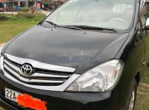 Bán Toyota Innova đời 2006, bản G xịn chính chủ giá 240 triệu tại Tuyên Quang