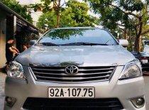 Cần bán xe Toyota Innova E sản xuất năm 2012 giá cạnh tranh giá 365 triệu tại Quảng Nam