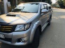 Bán xe Toyota Hilux năm sản xuất 2014 giá 455 triệu tại Bình Định