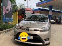 Cần bán Toyota Vios đời 2017 số sàn, 429tr giá 429 triệu tại Tuyên Quang