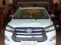 Bán Toyota Innova sản xuất 2017, màu trắng xe gia đình, 580 triệu giá 580 triệu tại Tiền Giang