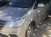 Cần bán xe Toyota Innova MT sản xuất 2016 giá 515 triệu tại Ninh Thuận