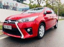 Cần bán xe Toyota Yaris G 2014, màu đỏ, nhập khẩu nguyên chiếc số tự động, giá 505tr giá 505 triệu tại Hà Nội