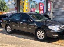 Bán Toyota Camry năm sản xuất 2003, màu đen, nhập khẩu, số tự động  giá 265 triệu tại Gia Lai