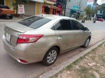 Cần bán xe Toyota Vios 2017, giá 425tr giá 425 triệu tại Thái Nguyên