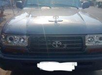 Cần bán lại xe Toyota Land Cruiser sản xuất 1997, nhập khẩu, 145 triệu giá 145 triệu tại Kon Tum