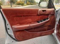 Cần bán lại xe Toyota Cressida sản xuất 1996, màu bạc, xe nhập số sàn giá 129 triệu tại Kiên Giang