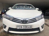 Cần bán gấp Toyota Corolla sản xuất năm 2015, màu trắng số tự động, 570 triệu giá 570 triệu tại Hà Nội