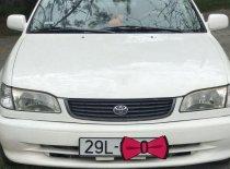 Bán Toyota Corolla đời 1998, xe gia đình giá 90 triệu tại Ninh Bình
