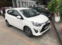 Bán Toyota Wigo sản xuất 2019, màu trắng, nhập khẩu như mới giá 315 triệu tại Hà Nam