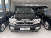 Bán xe Toyota Land Cruiser 4.6 đời 2012, màu đen, nhập khẩu nguyên chiếc giá 1 tỷ 790 tr tại Hà Nội