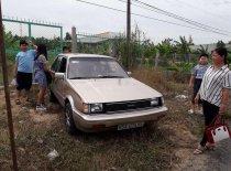Cần bán gấp Toyota Corolla năm sản xuất 1984, nhập khẩu nguyên chiếc giá cạnh tranh giá 65 triệu tại Cần Thơ