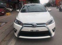Bán Toyota Yaris G đời 2014, màu trắng, nhập khẩu giá 495 triệu tại Hà Nội