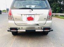 Cần bán xe Toyota Innova sản xuất 2007, màu bạc, 265 triệu giá 265 triệu tại Quảng Nam