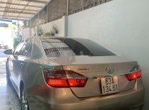 Bán Toyota Camry sản xuất 2017, màu vàng, 845 triệu giá 845 triệu tại Tiền Giang
