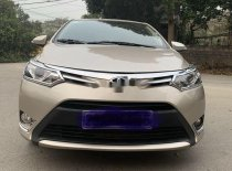 Bán Toyota Vios năm sản xuất 2017 số tự động, 505 triệu giá 505 triệu tại Tuyên Quang