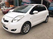 Cần bán xe Toyota Yaris năm sản xuất 2012, nhập khẩu Thái Lan giá 372 triệu tại Hà Nội