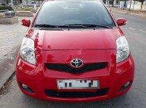 Bán Toyota Yaris đời 2012, màu đỏ, xe nhập, giá chỉ 385 triệu giá 385 triệu tại Tp.HCM