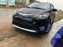 Cần bán xe Toyota Vios năm 2014, màu đen, 352tr giá 352 triệu tại Quảng Trị
