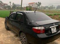Bán Toyota Vios đời 2007, màu đen, nhập khẩu nguyên chiếc chính chủ giá 165 triệu tại Ninh Bình