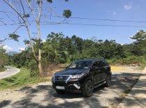 Bán Toyota Fortuner đời 2017, màu đen, nhập khẩu nguyên chiếc như mới, giá tốt giá 870 triệu tại Lào Cai