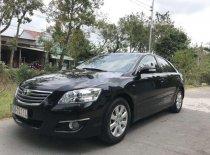 Bán xe Toyota Camry 2009, màu đen xe gia đình, 485tr giá 485 triệu tại Tiền Giang