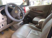 Cần bán xe Toyota innova 2007, xe gia đình không dịch vụ giá 250 triệu tại Quảng Ngãi