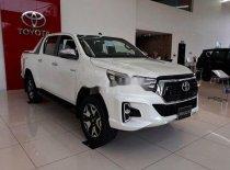 Cần bán xe Toyota Hilux 2020, màu trắng, Nhập khẩu Thái giá 622 triệu tại Kon Tum