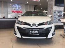 Bán ô tô Toyota Vios G 2020, giá cực sốc, hỗ trợ 80% giá trị xe. LH 0988611089 giá 570 triệu tại Hà Nội