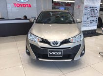 Cần bán gấp Toyota Vios E số sàn 2020, hỗ trợ 80% giá trị xe. LH 0988611089 giá 470 triệu tại Hà Nội