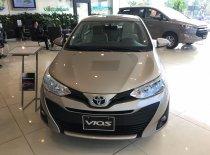Bán Vios E số tự động, chỉ cần 120 triệu để lấy xe. LH 0988611089 giá 520 triệu tại Hà Nội