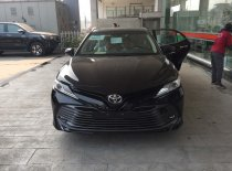 Cần bán Toyota Camry 2.5Q sản xuất 2020, màu đen, giá ưu đãi, trả góp 80% giá trị xe  giá 1 tỷ 235 tr tại Hà Nội