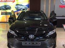Cần bán gấp Toyota Camry 2.5Q đời 2020, màu đen, giá tốt nhất  giá 1 tỷ 235 tr tại Hà Nội