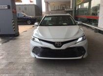 Cần bán gấp Toyota Camry 2.5Q năm 2020, màu trắng, giá tốt nhất  giá 1 tỷ 243 tr tại Hà Nội