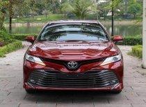 Xe Toyota Camry 2.5Q đời 2020, màu đỏ, nhập khẩu nguyên chiếc  giá 1 tỷ 235 tr tại Hà Nội