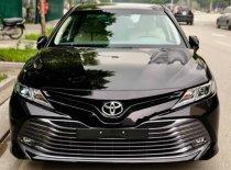 Cần bán gấp Toyota Camry 2.0G đời 2020, màu đen, xe nhập  giá 1 tỷ 29 tr tại Hà Nội
