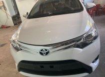 Cần bán xe Toyota Vios sản xuất năm 2017, màu trắng giá 470 triệu tại Phú Yên