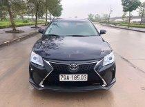 Xe Toyota Camry 2.4G năm sản xuất 2010, màu đen, giá 520tr giá 520 triệu tại Ninh Bình