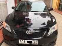 Xe Toyota Camry đời 2007, màu đen giá cạnh tranh giá 450 triệu tại Lạng Sơn
