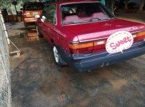 Bán ô tô Toyota Camry đời 1988, màu đỏ, xe nhập giá 52 triệu tại Bình Phước