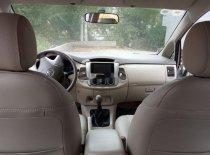Bán ô tô Toyota Innova sản xuất 2013, màu bạc, giá tốt giá 365 triệu tại Quảng Bình