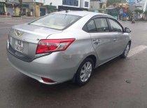 Bán Toyota Vios đời 2016, màu bạc, giá chỉ 386 triệu giá 386 triệu tại Quảng Ninh
