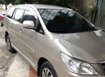 Bán Toyota Innova sản xuất 2015, giá tốt giá 500 triệu tại Quảng Ninh