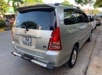 Cần bán xe Toyota Innova đời 2007, nhập khẩu giá 285 triệu tại Quảng Trị