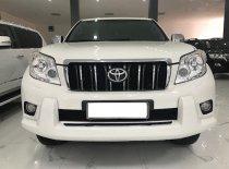 Bán Toyota Prado TXL đời 2011, màu trắng, nhập khẩu Trung Đông giá 990 triệu tại Hà Nội