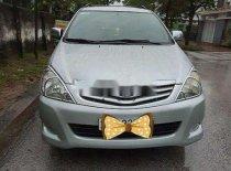 Bán Toyota Innova đời 2011, màu bạc, 360 triệu giá 360 triệu tại Nghệ An