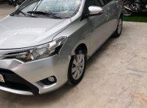 Bán Toyota Vios AT năm sản xuất 2017, màu bạc, giá chỉ 430 triệu giá 430 triệu tại Bến Tre