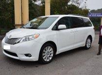 Bán ô tô Toyota Sienna đời 2011, xe nhập giá 1 tỷ 350 tr tại Hà Nội